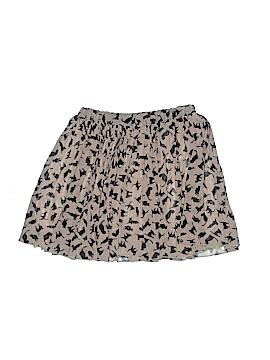 Pumpkin Skirt Size M (Kids)