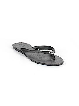 Juicy Couture Flip Flops Size 9 - 10