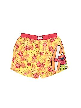 Sesame Street Board Shorts Size 6-9 mo