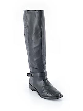 Zara Basic Boots Size 40 (EU)