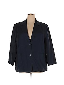 JG HOOK Blazer Size 22w Petite (Plus)
