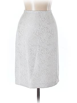 Le Suit Casual Skirt Size 10 (Petite)
