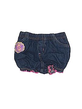 Coogi Denim Shorts Size 0-3 mo