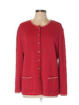 Basler Wool Cardigan Size 46 (IT)