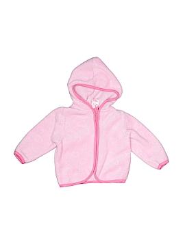 Kidgets Fleece Jacket Size 0-6 mo