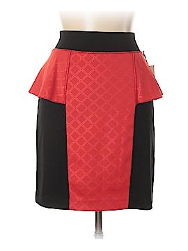 Eric + Lani Casual Skirt Size L