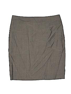 Ann Taylor Factory Wool Skirt Size 12
