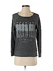 Michelle Women Sweatshirt Size S