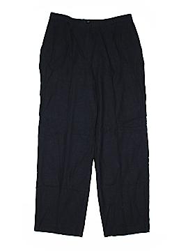 Norton McNaughton Casual Pants Size 12 (Petite)