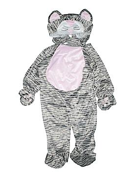 Fuzzy Wear Costume Size 3T - 4T