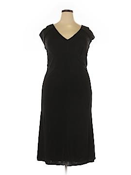 ABS Allen Schwartz Cocktail Dress Size 2X (Plus)