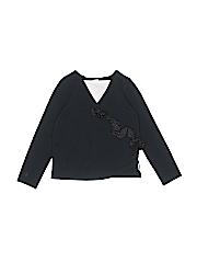 Pampolina Girls Long Sleeve T-Shirt Size 6