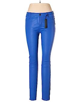 J Brand Leather Pants 30 Waist