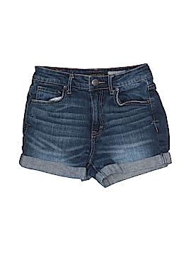 Aeropostale Denim Shorts Size 2