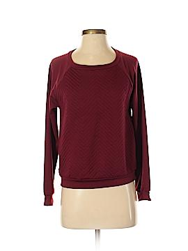Lily White Sweatshirt Size S