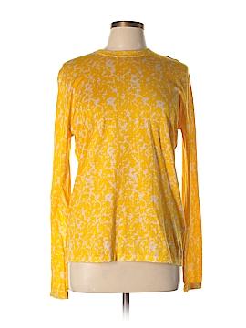 Thakoon Long Sleeve T-Shirt Size L