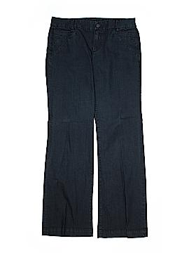 Ann Taylor Factory Jeans Size 4