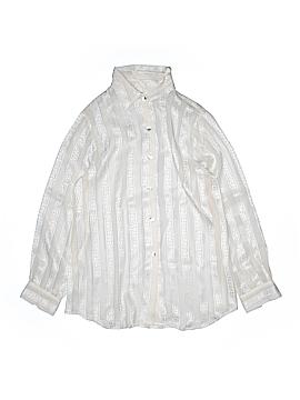 Nicola Long Sleeve Blouse Size S