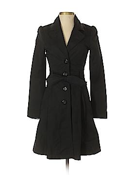H&M Trenchcoat Size 2