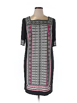 Studio One Casual Dress Size 1X (Plus)