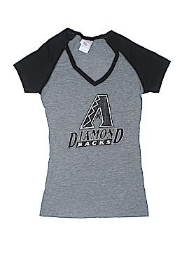 MLB Short Sleeve T-Shirt Size XS