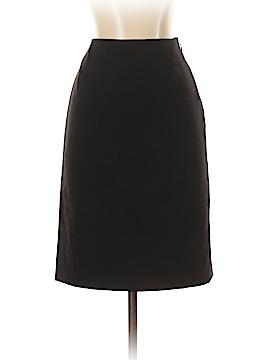 Lauren by Ralph Lauren Wool Skirt Size 2 (Petite)