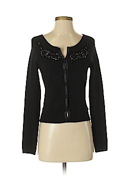 Rebecca Taylor Women Cardigan Size M