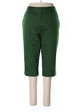 Worthington Casual Pants Size 16