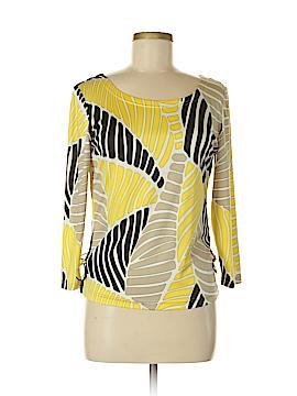 Carlisle 3/4 Sleeve Blouse Size M