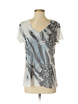 Appropriate Behavior Short Sleeve T-Shirt Size M