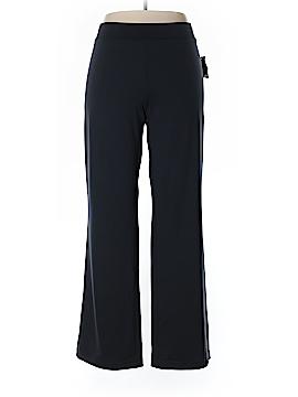 Style&Co Sport Active Pants Size L