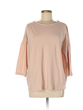 Trafaluc by Zara 3/4 Sleeve T-Shirt Size M