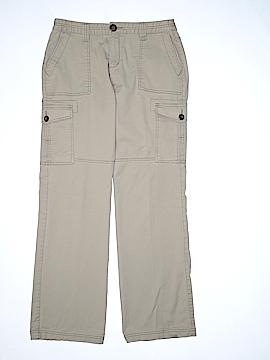 Merona Cargo Pants Size 6