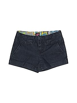 2b bebe Khaki Shorts Size 0