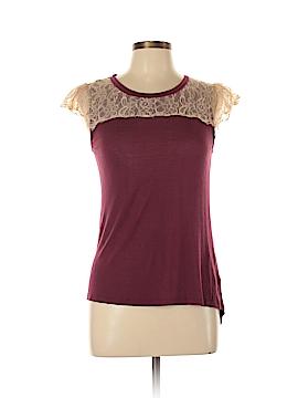 Eloise Short Sleeve Top Size S