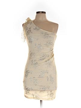 C.W. Designs Cocktail Dress Size L
