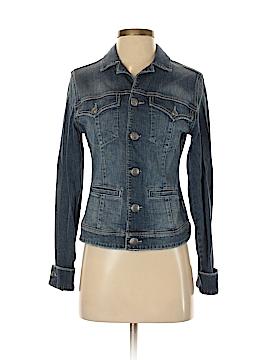 Silver Jeans Co. Denim Jacket Size S