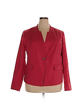 Eloquii Jacket Size 22 (Plus)