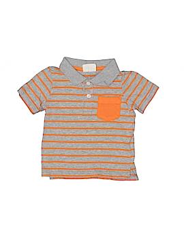 Crazy 8 Short Sleeve Polo Size 6-12 mo
