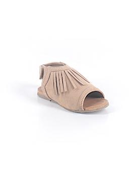 Crazy 8 Sandals Size 6