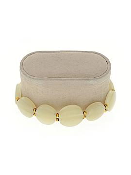 Silver Bracelet One Size
