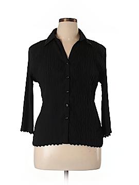 Nicola Long Sleeve Blouse Size XL
