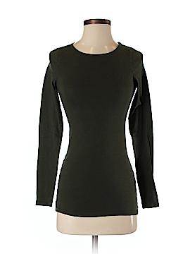 Halogen Long Sleeve T-Shirt Size XXS