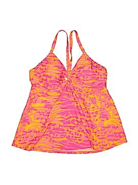 Cocos Swim Swimsuit Top Size 20 (Plus)