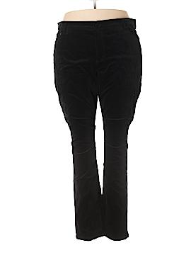Lauren by Ralph Lauren Cords Size 22w (Plus)