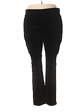 Lauren by Ralph Lauren Cords Size 14W