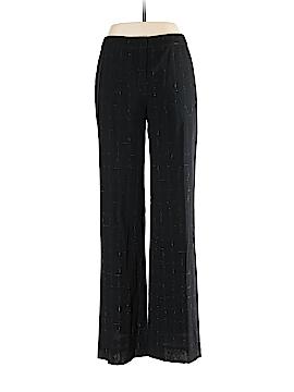 Lafayette 148 New York Silk Pants Size 8