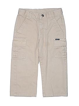 Nautica Cargo Pants Size 3T