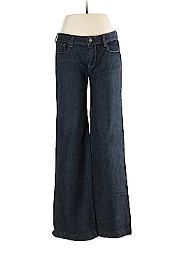 J. Crew Jeans Size 8 (Tall)