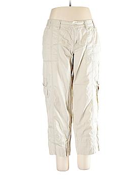 Calvin Klein Cargo Pants Size 16